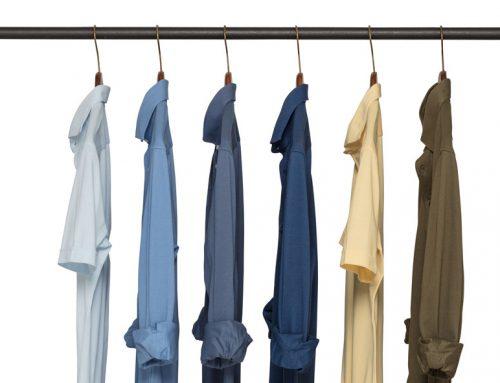 Jetzt neu im Trend – das Poloshirt als Allroundtalent!