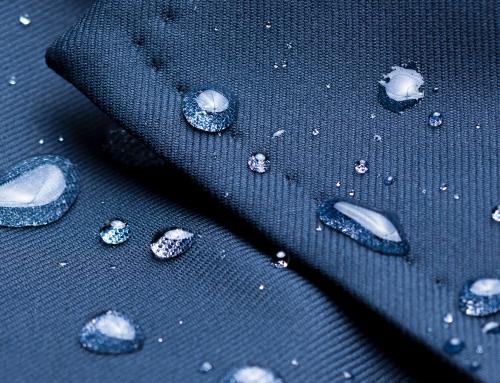Der Mantel für die kalte Jahreszeit