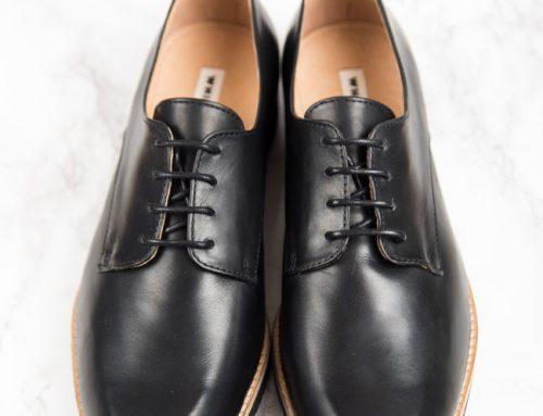 Schuhe, wie man mit einfachen Pflege-Tricks viel länger Freude an ihnen hat.
