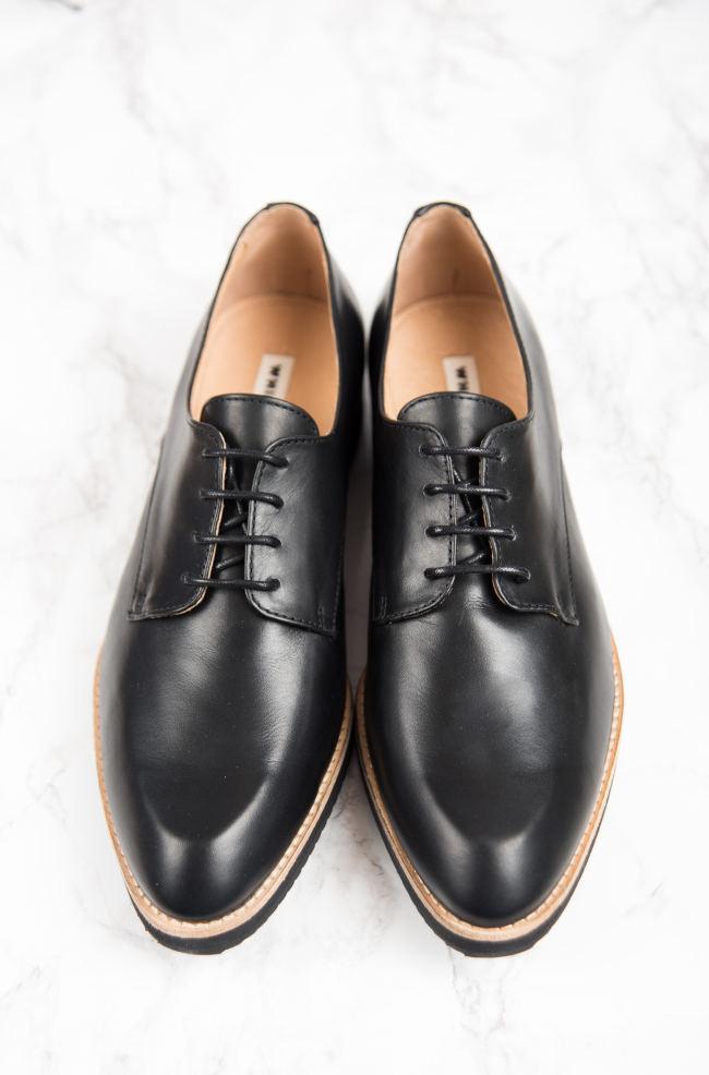 Schuhe zum Anzug