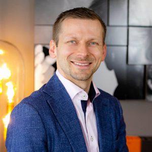 Thomas Kadow Geschäftsführer