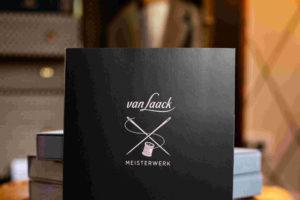 Unsere Meisterwerke von van Laack